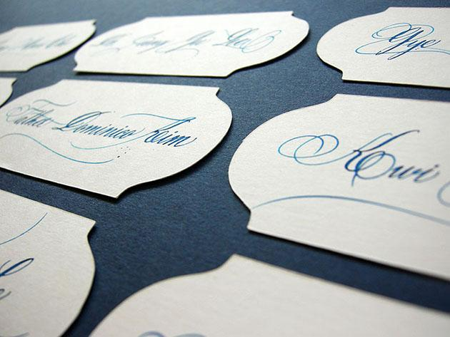 Calligraphie marque places mariage paris, marque places calligraphie, marque places mariage paris, cartons de table calligraphie, calligraphie cartons de table, plan de tables calligraphie mariage, calligraphie plan de table mariage