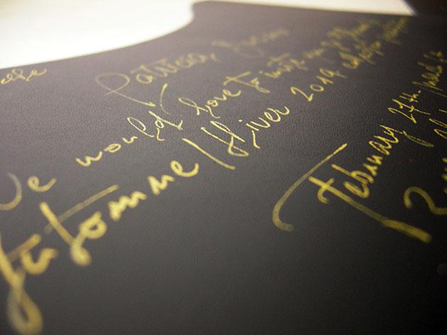 calligraphie invitation paris, calligraphe paris, invitations calligraphiées, prestation calligraphie
